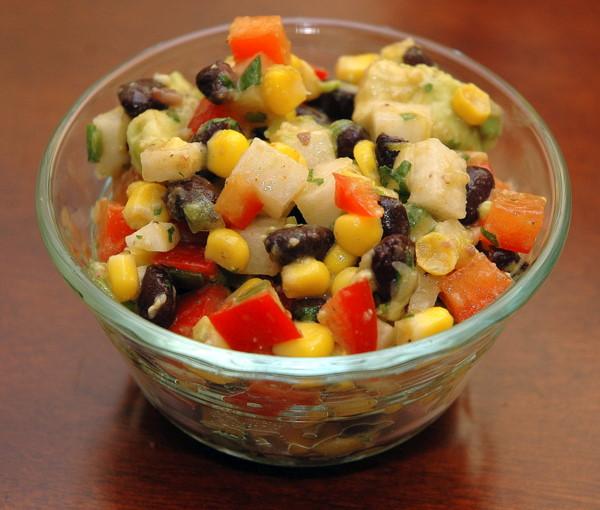 mexican jicama salad r...