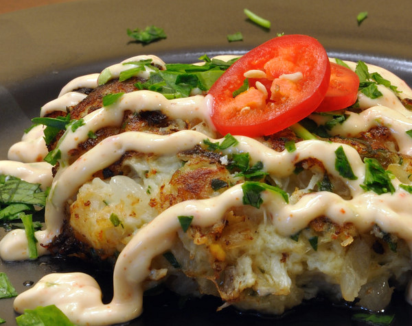 The Ultimate Crab Cakes Life With The Lushers