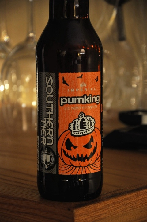 20110921 091955 thirsty thursday | pumpkin ales