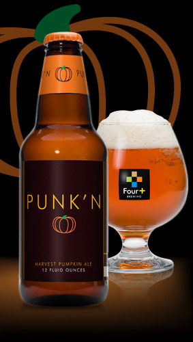 uinta punkn thirsty thursday | pumpkin ales