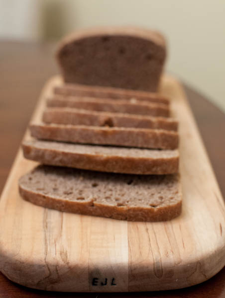 DSC 6267 real whole wheat bread