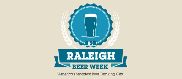 beer week thirsty thursday | raleigh beer week in review