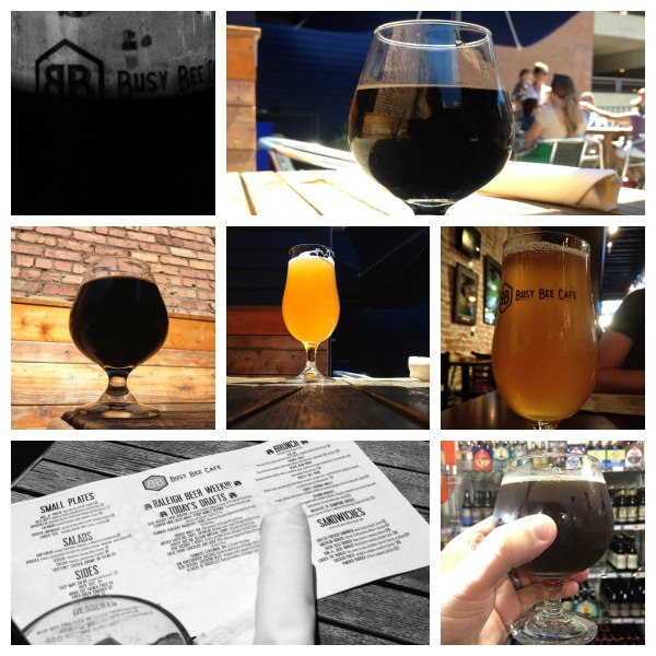 raleigh beer week life with the lushers thirsty thursday | raleigh beer week in review