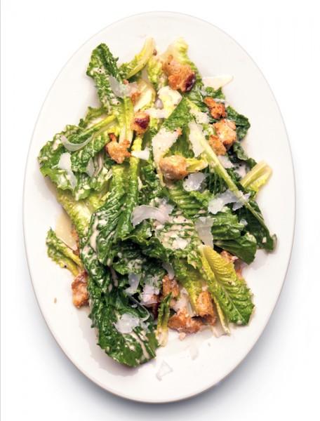 bon appetit caesar salad