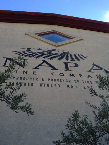 napa wine co | life with the lushers