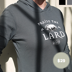 prather ranch meat co hoodie