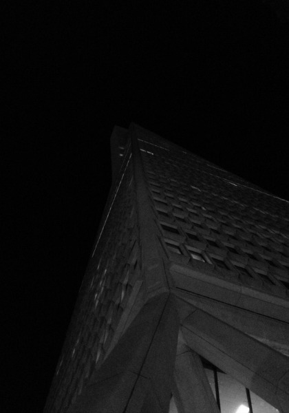 transamerica pyramid | life with the lushers