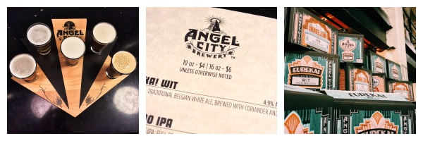 angel city brewery #beercation, LA
