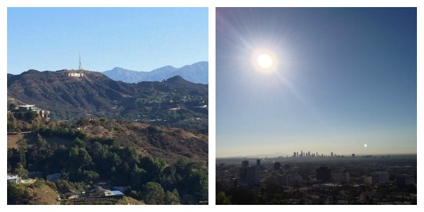 runyon canyon - life with the lushers