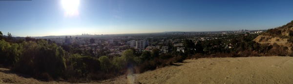 runyon panorama - life with the lushers