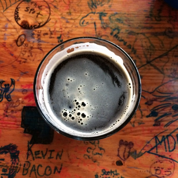 tattooed moose beer